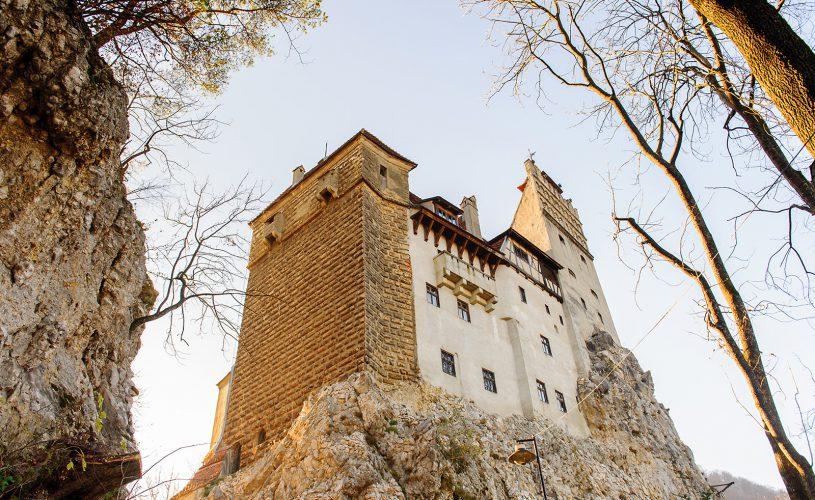 Castelul Bran.